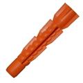 Дюбель - U, универсальный, полипропилен 6х42