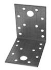 Крепежный уголок KU  90x90x65